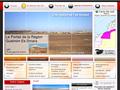 Portail Sud Maroc : province de Tata, Guelmim, Tan Tan, Es Smara et Assa Zag - oasis de l'Atlas