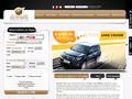 Aya Vip Travel : location de voiture, 4x4 et Minibus � Marrakech au Maroc
