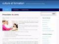 Culture et Formation : apprentissage aux métiers du secrétariat médical à distance