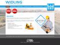 Widling : signalisation, mobilier urbain, matériel électoral et films de protection solaire
