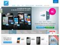 Prixtel : Offres innovantes et tarifs intéressants en téléphonie mobile et internet