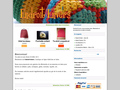 Endroit Envers - vêtements et accessoires en laine - modèle unique pour femmes et enfants