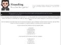 Firasofting : blog d'actualité geek et high tech