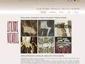 Jean-Pierre Vieville : artiste peintre abstrait contemporain - galerie d'art - peinture abstraite