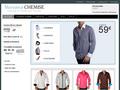 Homme Attitude : choix de chemise pour tous les styles - des cols et des coupes différentes