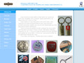 Fabricant chinois de porte-cles, medailles, pin's, insignes, etc.