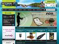 Integral Pêche : vente de matériel de pêche - pêche au coup, au carnassier, à la carpe et en mer