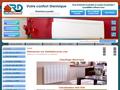 Radia Discount : chauffage électrique, climatisation, pompe à chaleur et plancher chauffant