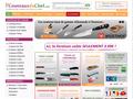Couteaux du Chef : Vente de couteaux de cuisine - céramique, japonais et professionnels