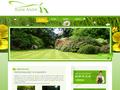 Boirie André : horticulteur pour la production de plantes à massif pour collectivité et particulier