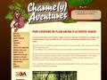 Charmey Aventures : parc d'aventure multi activités en Suisse Romande à Charmey - canton de Fribourg