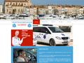 Ambulances La Ciotat : un professionnel en ambulances près de chez vous