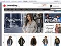 Jean Story: boutique de vente de jeans - large gamme de slim et de couleurs : stone, black ou indigo