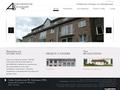 Atelier d'Architecture Ph.Schockaert et Archinterior : projet immobilier dans le Brabant Wallon