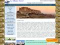 Agence de voyage au Rajasthan en Inde - voyage culturel et excursion