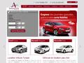 Avantgarde : location de voiture en Tunisie - tarifs flexibles selon vos demandes