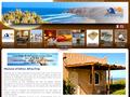 Hôtel Aftastrip à Mirleft au sud d'Agadir au Maroc - écotourisme et école de surf