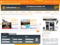 Agence immobilière CentrImmo à Saint Jean de Bournay : annonces d'achat et de vente de maisons