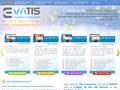 Evatis : conception de votre site web avec les dernières technologies open source - Algérie