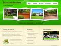 Sébastien Marchand : jardinier paysagiste - travaux de terrassement entre Nivelles et Charleroi