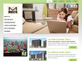 Construction Musto : condominiums neufs à vendre dans tous les secteurs de Montréal