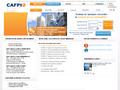 CAFPI : courtiers en prêts et crédits immobiliers au Maroc - simulation crédit immobilier