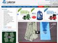 Lalema Inc : produit sanitaire et d'entretiens de qualité - région de Montréal
