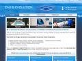 Eau & Evolution : installation, maintenance et d�pannage de syst�me de traitement d�eau - Essonne