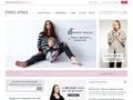 Emoi émoi : spécialiste de la mode pour femme enceinte en ligne
