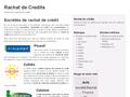 Rachat Crédit : solution pour sortir du surendettement avec les meilleurs organismes de crédits