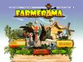 Farmerama : jeu gratuit dans lequel vous vous occupez de votre propre ferme virtuelle