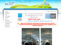 Navettes a�roports Bruxelles Charleroi Europe