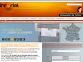 Inforiel Traceur : maintenance, dépannage et achat de consommable pour traceur HP, Canon et Epson