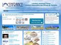 Locenfrance : locations saisonnières des Offices de Tourisme - maison, gîte et chambres d'hôtes