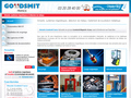 Aimants Goudsmit : solutions magnétiques et équipement industriel - traitement pollution métallique