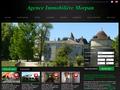 Agence immobilière Morpan : vente et de location de maisons neuves sur la Brede en Gironde
