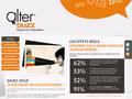 Alter Buzz : expert en e-réputation, veille, nettoyage et gestion de votre réputation sur le web