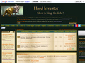 Hardinvestor : achat or et argent - outils pour comprendre les marchés de l'or et de l'argent