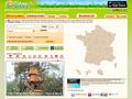 Gites : site spécialisé dans la location de gîtes de vacances et de chambres d'hôtes en France