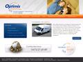 Optimis Express : sélectionne le véhicule le mieux adapté pour vos transport express - Belgique