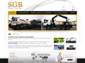 Bennes SGB : location de bennes à courte et moyenne durée pour tous matériaux - Bougival