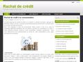 Rachat Crédit Conseils : infos sur le rachat de crédit immobilier, revolving et à la consommation