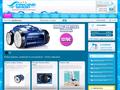 Piscine Shop : piscine hors sol, matériel et accessoires piscines et robot de piscine