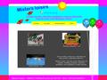 Misters Loisirs : structure gonflable et kartings à pédale en Loire Atlantique 44