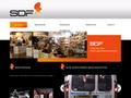 Sérigraphe SDF : imprimerie en ligne spécialiste en bannière dans les Yvelines