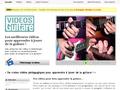 Videos Guitare : vidéos pédagogiques pour apprendre à jouer de la guitare - tous niveaux et styles