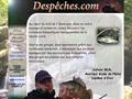 Des Pêches : découvrez la pêche en eau douce en Haute Loire avec un guide de pêche diplomé d'état