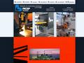 Ficep Group : machines de profilage refendage pour la tôlerie fine industrielle - pièces et outils