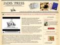 Jadispress : vente du journal de naissance et d'anniversaire - cadeaux d'affaires originales