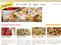 Fougasse : recettes de la fougasse - un pain provençal délicieux